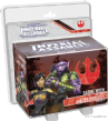 Star Wars : Imperial Assault - Sabine Wren and Zeb Orrelios Ally Pack